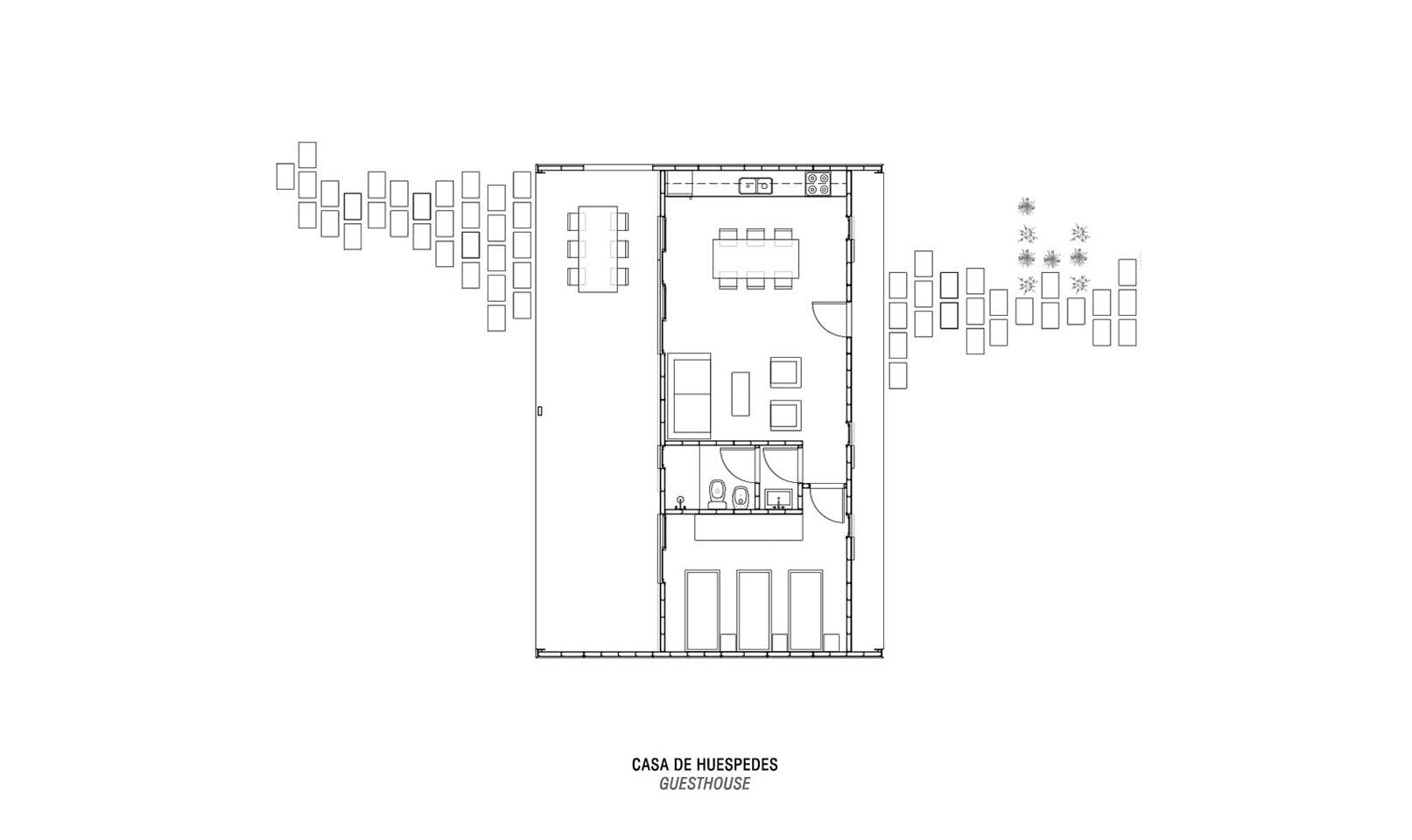 Diseño de casas minimalistas