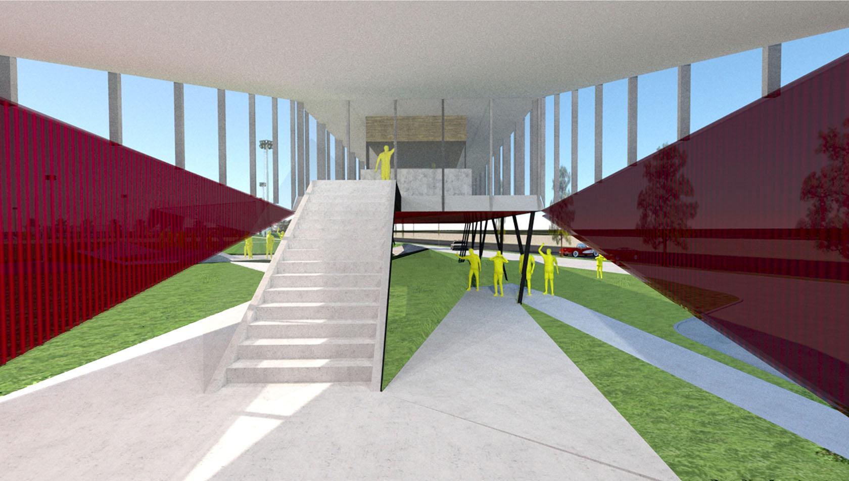 Diseño modernos de escaleras