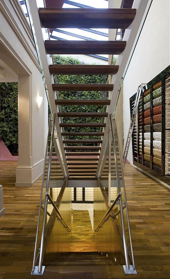 Refacciones contemporáneas en edificios clásicos, refacción moderna en casa chorizo