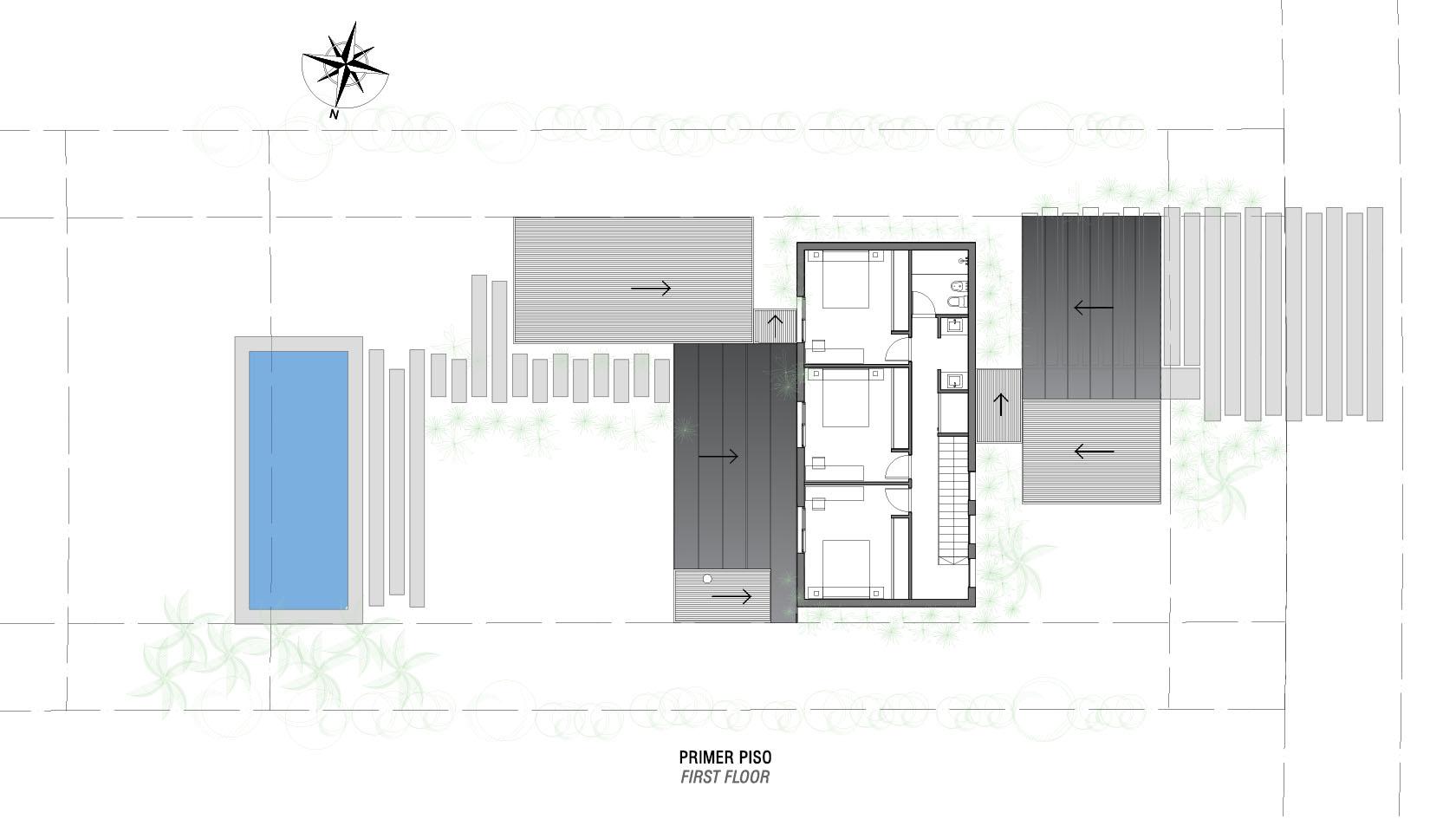 Primer piso